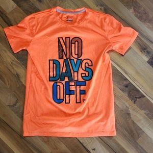 Boys size xl NWOT dri-fit tshirt